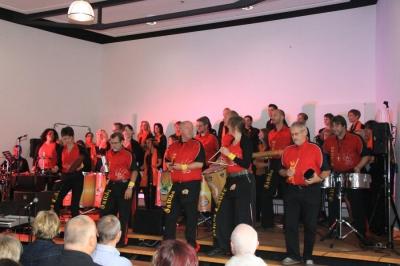 2014 Jubiläumskonzert in Hennef