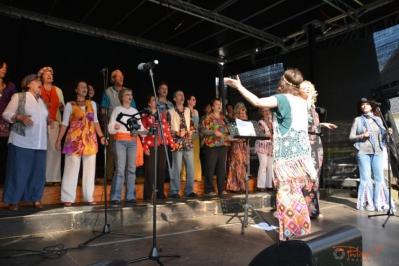 2015 Gospel meets Gospel Langerwehe
