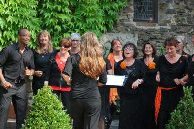 2015 Hochzeit auf Burg Sayn
