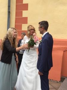 2019 Hochzeit in Linz am Rhein