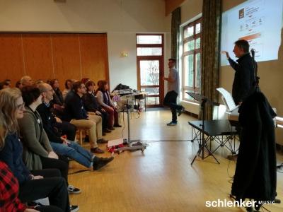 2018 CVT-Kurs in Hennef